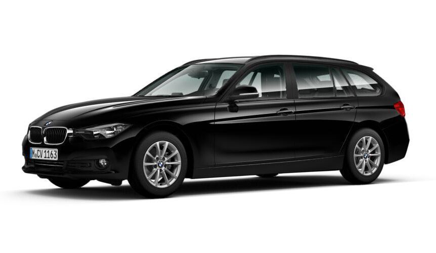 lld bmw 316d touring start edition 360 mois sans apport loa facile. Black Bedroom Furniture Sets. Home Design Ideas