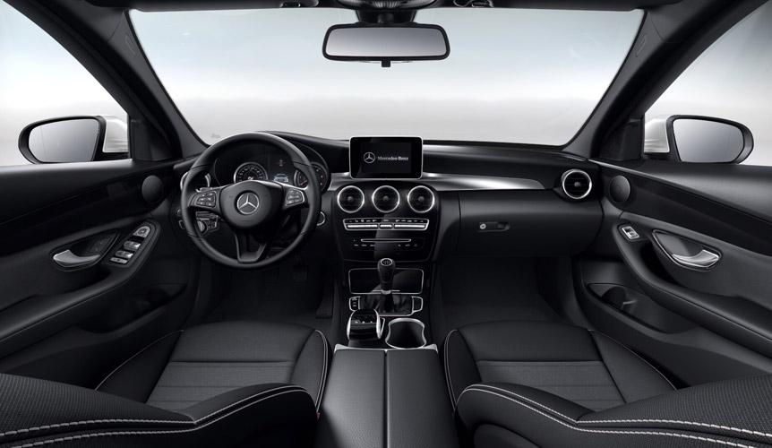 Loa Sans Apport >> Mercedes Classe C 180 d à 399€/mois