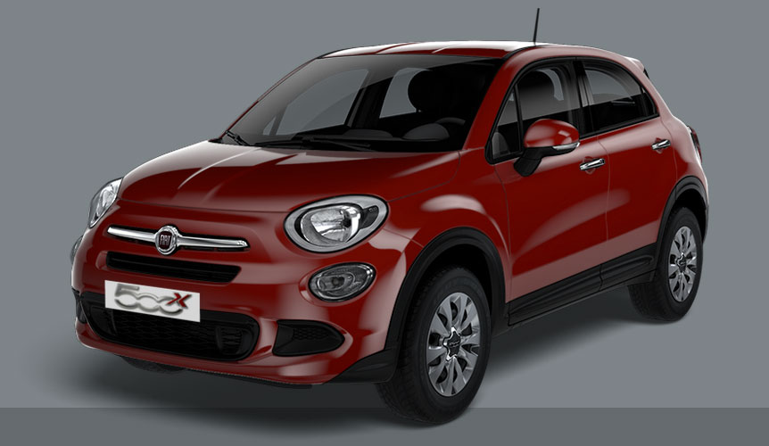 lld fiat 500x 1 6 110ch 199 mois sans apport loa. Black Bedroom Furniture Sets. Home Design Ideas