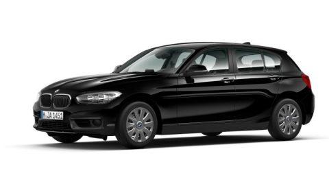 BMW 11d Premiere