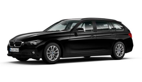 BMW 316d Touring Lounge