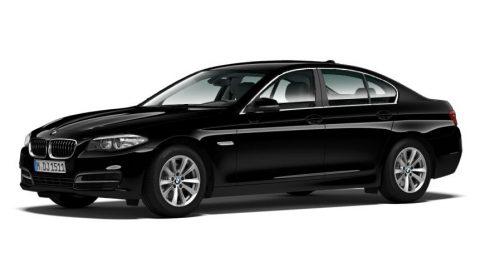 BMW 518d Lounge Plus