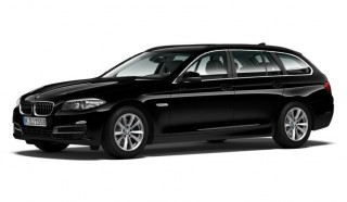 BMW 518d Touring Lounge Plus