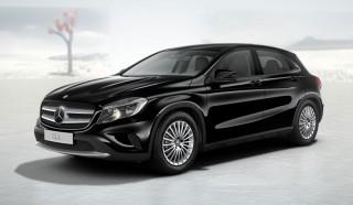 Mercedes GLA 180 d Intuition