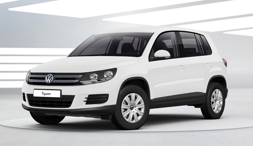 loa volkswagen tiguan tdi 110 290 mois sans apport loa facile. Black Bedroom Furniture Sets. Home Design Ideas
