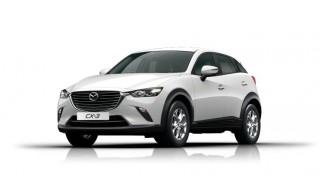 Mazda CX-3 Elégance