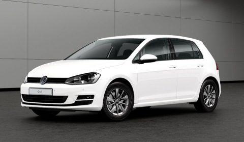 Volkswagen Golf TSI 110