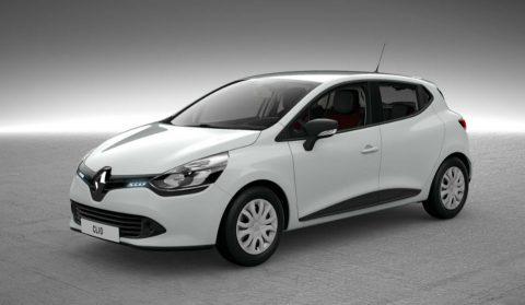 Renault Clio Life