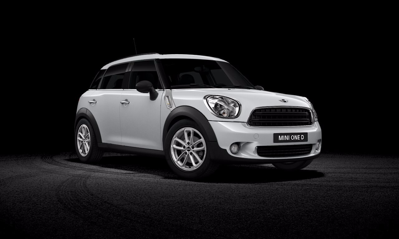Lld Mini Countryman Pack Chili à 340 Mois Sans Apport Loa