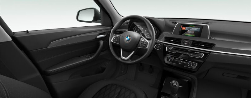 lld bmw x1 xline partir de 450 mois sans apport loa facile. Black Bedroom Furniture Sets. Home Design Ideas
