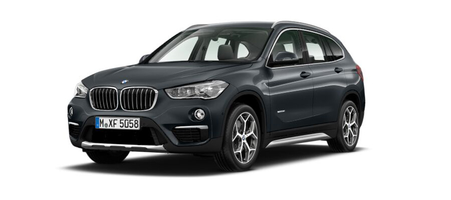 lld bmw x1 xline partir de 460 mois sans apport loa facile. Black Bedroom Furniture Sets. Home Design Ideas